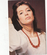 Francoise Hardy  Photo De Catherine Rotulo - Artistas