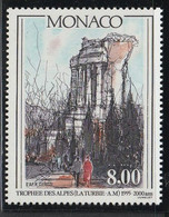 MONACO - Bimillénaire Du Trophée Des Alpes à La Turbie - Y&T N° 1992 - 1995 - Ungebraucht