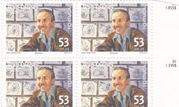 Portugal  -  Walt Disney  Quadra Nova - Postmark Collection