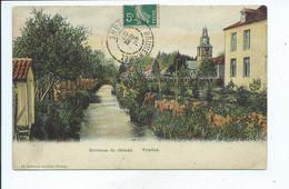 Virelles Environs De Chimay - Chimay