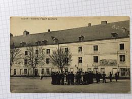SEDAN - Caserne Fabert Cavalerie - Sedan