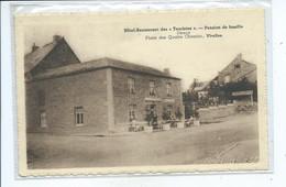 Virelles Hôtel Restaurant Des Touristes - Chimay