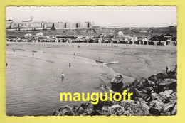 MAROC / RABAT / LA PLAGE / 1958 - Rabat