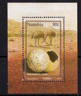 Umm M/S - Fossils 1995 - Namibia (1990- ...)