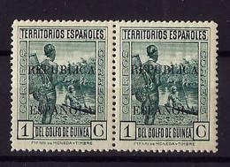 GUINEA **216 Nuevo Sin Charnela. Cat.2 € - Spanish Guinea