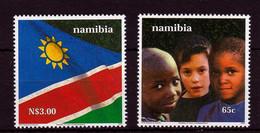 Umm - 10 Years Independence 2000 - Namibia (1990- ...)
