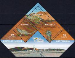 Umm M/S - Gobabis Research 2012 - Namibia (1990- ...)