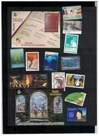2018  - ANDORRA ESPAÑOLA,  ANDORRE  ESPAGNOL  AÑO  COMPLETO ANNEE COMPLETE - ESPAÑA  - ESPAGNE - SPANISH - Unused Stamps