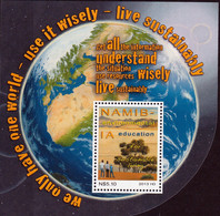 Umm M/S - Environment 2013 - Namibia (1990- ...)
