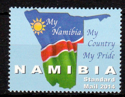 Umm - My Country My Pride 2014 - Namibia (1990- ...)