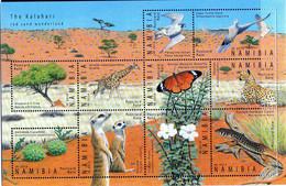 Umm M/S - Kalahari -2014 - Namibia (1990- ...)