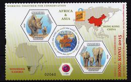 Umm M/S - Hong Kong  2015 - Namibia (1990- ...)