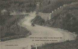 Circuit D'Auvergne - Coupe GORDON BENNETT 1905 - Grand Tournant Près LA BARAQUE - Otros
