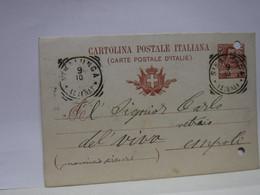 SIENA E PROV- BOLLO TONDO -RIQUADRATO -FRAZIONALE  --  SINALUNGA   9-10-03 - Storia Postale