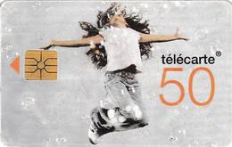 Télécarte France Télécom. - En Ballade ... - Telecom Operators