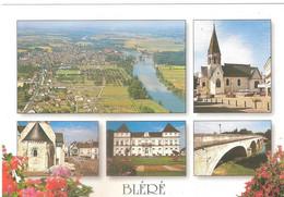 CPSM DE BLERE - Bléré