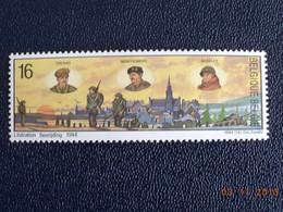Belgie 1994  Nr 2571  Postfris - Sin Clasificación