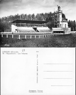 [502569]B/TB//-France  - (33) Gironde, Langon, Hippodrome, Les Tribunes, Architectures - Langon