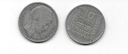 MONAIES FRANCE 10  1930 - K. 10 Francs