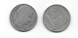 MONAIES FRANCE 10  1933 - K. 10 Francs