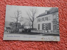 Cpa Tervuren - Tervueren Vieille Chapelle - Tervuren