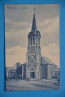 Willerzie Près De Gedinne: L'église Animée - Gedinne