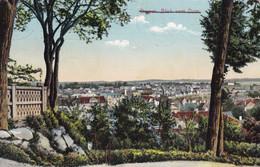 Dorpat.Tartu.View From Dom. - Estland