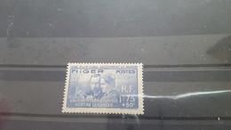 LOT519948 TIMBRE DE COLONIE NIGER NEUF* - Ungebraucht