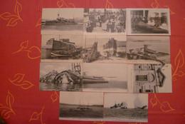 JOLI LOT DE 22CARTES POSTALES DE TOULON. - 5 - 99 Postcards