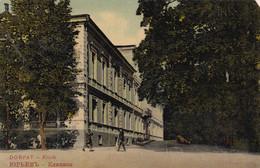 Dorpat.Tartu.Klinik - Estland