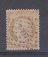 N° 55  OBL. PC 3997  MONTCHANIN-les-MINES (Saône-et-Loire) - 1849-1876: Klassik