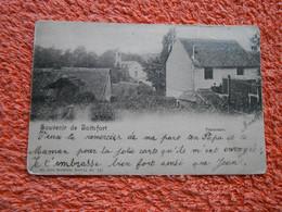 Cpa Watermael Watermaal Boitsfort Bosvoorde Panorama - Watermael-Boitsfort - Watermaal-Bosvoorde