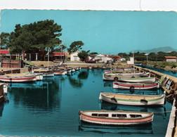 Carte Postale Moderne - 15 Cm X 10,5 Cm- Circulé - Dép. 83 - LA CAPTE - Le Port - Altri Comuni