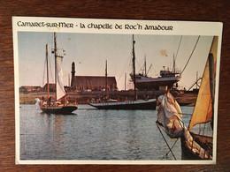 CAMARET SUR MER - Camaret-sur-Mer