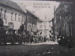 Wilna Feldpost 1915 - Litouwen