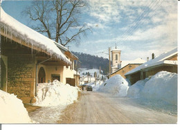 Métabief Mont D'Or [25] Doubs - Other Municipalities