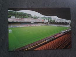 Le Havre Stade Jules Deschaseaux Référence Rolland - Football