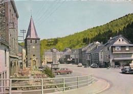 Bohan Sur Semois, Eglise, Renault Dauphin, Etc... (pk71866) - Vresse-sur-Semois