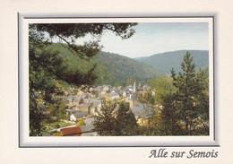 Alle Sur Semois, Panorama (pk71868) - Vresse-sur-Semois
