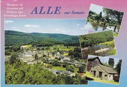 Alle Sur Semois, Panorama (pk71869) - Vresse-sur-Semois