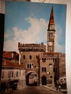 Cartolina S.Vito Al Tagliamento Prov Pordenone Torre Raimonda - Pordenone