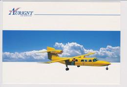 Rppc Aurigny Air Service Britten-Norman BNIIA Mk . III Trislander Aircraft - 1946-....: Modern Era