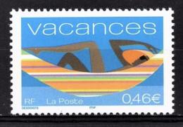 FRANCE 2002 -  Y.T. N° 3493 - NEUF** - Ongebruikt
