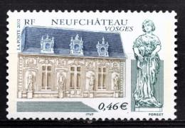 FRANCE 2002 -  Y.T. N° 3525 - NEUF** - Ongebruikt