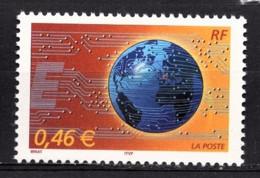 FRANCE 2002 -  Y.T. N° 3532 - NEUF** - Ongebruikt