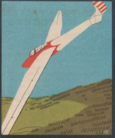 Les Bons Points Du Marechal L Aviation No 1 Vol A Voile - Other