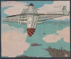 Les Bons Points Du Marechal L Aviation No 4 Hydravion Transatlantique - Other