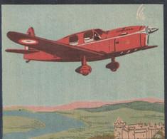 Les Bons Points Du Marechal L Aviation No 6 Avion De Tourisme - Other