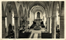 WÜRZBURG, FRANZISKANER KIRCHE. ALEMANIA GERMANY DEUTSCHLAND - Non Classificati