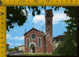 Milano Busto Garolfo Chiesa S. Remigio - Milano